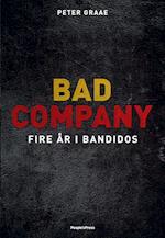 Bad Company - LYDBOG