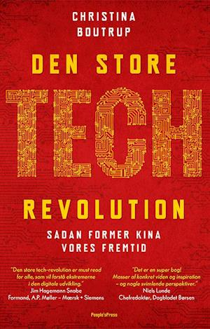 Den store tech-revolution