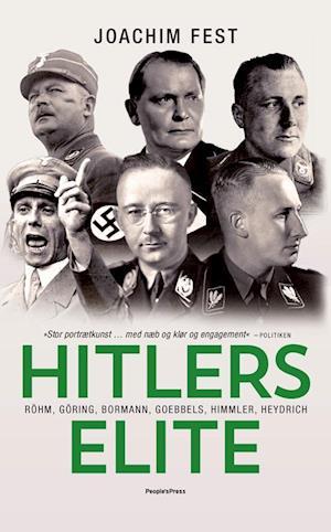 Hitlers elite