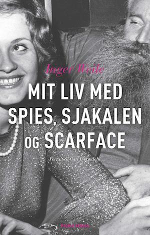 Mit liv med Spies, Sjakalen og Scarface