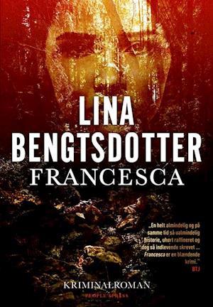 Francesca fra lina bengtsdotter fra saxo.com