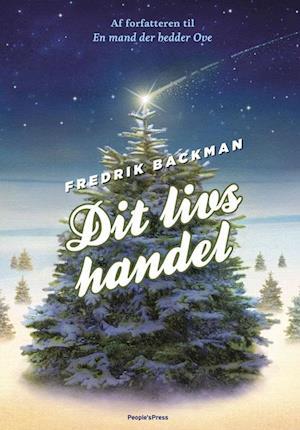 fredrik backman – bestsellers