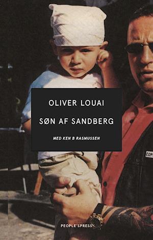 Oliver Louai - søn af Sandberg