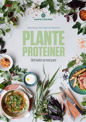 søren ejlersen – Plante proteiner fra saxo.com