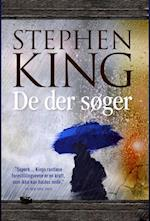 De der søger (Kings krimi trilogi, nr. 2)