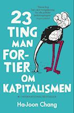 23 ting man fortier om kapitalismen