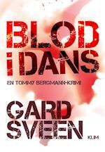 Blod i dans (Tommy Bergmann, nr. 3)