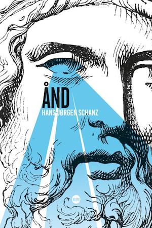 Bog, hæftet Ånd af Hans-Jørgen Schanz