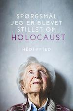 Spørgsmål jeg er blevet stillet om Holocaust