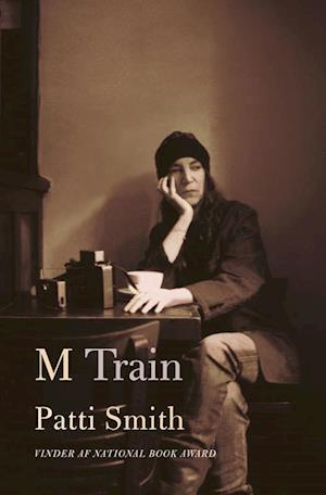M Train af Patti Smith