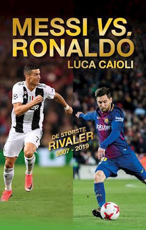 Messi eller Ronaldo