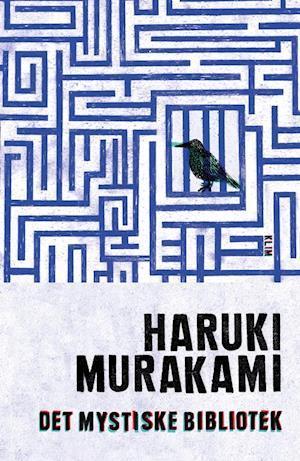 haruki murakami – Det mystiske bibliotek-haruki murakami-bog på saxo.com