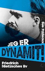 Jeg er dynamit!