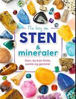 Min bog om sten & mineraler