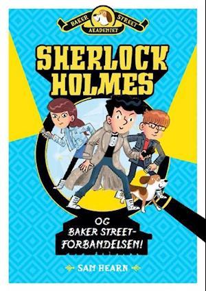 Sherlock Holmes og Baker Street-forbandelsen (2)