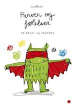 Farver og følelser - en male- og talebog