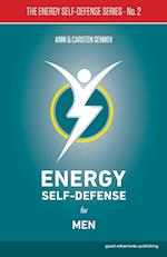 Energy Self-Defense for Men (Energy Self Defense, nr. 2)