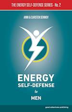 Energy Self-Defense for Men af Carsten Sennov, Anni Sennov