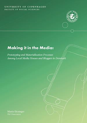 Making it in the Media:
