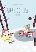 Anne og Lise 2 af Marianne Pedersen
