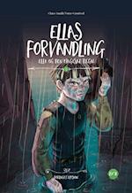 Ella og den magiske regn 2 (Ella, nr. 2)