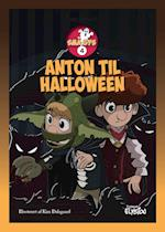 Anton til Halloween