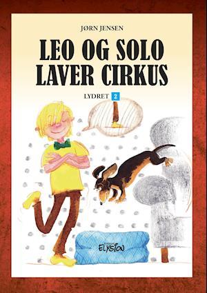 Mila og Solo laver cirkus
