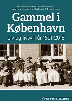 Gammel i København