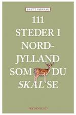 111 steder i Nordjylland som du skal se