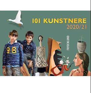 101 kunstnere