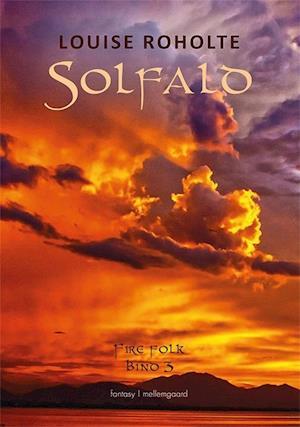 louise roholte Solfald på saxo.com