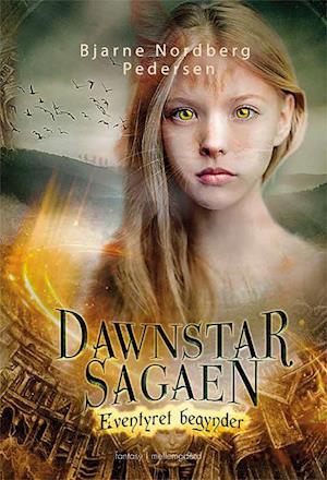 Dawnstar-sagaen 1 – Eventyret begynder