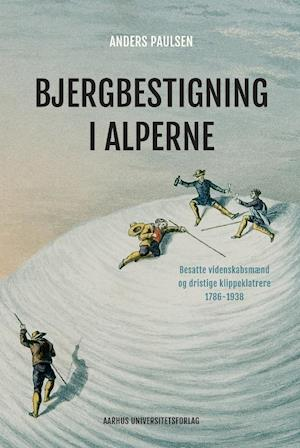 Bjergbestigning i Alperne