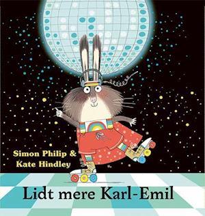 Lidt mere Karl-Emil