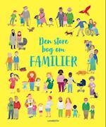 Den store bog om familier