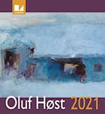 Oluf Høst kalender 2021