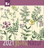 Natur - Flora kalender 2021