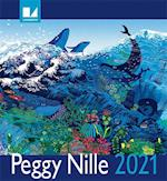 Peggy Nille kalender 2021
