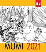 MUMI kalender 2021