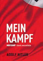Min kamp af Adolf Hitler