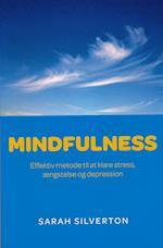 Mindfulness af Sarah