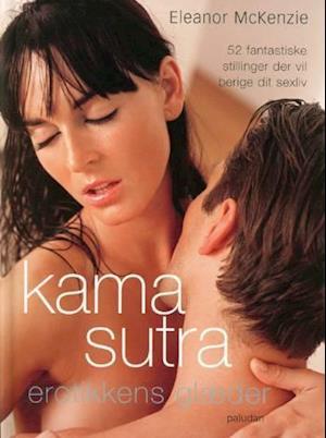 Bog indbundet Kama Sutra af Eleanor McKenzie