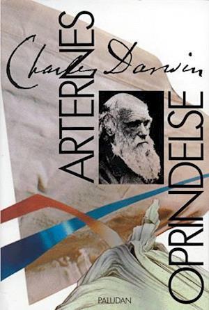 Bog, hæftet Arternes oprindelse af Charles Darwin
