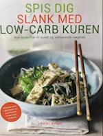 Spis dig slank med low-carb kuren
