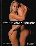 Kunsten at give erotisk massage