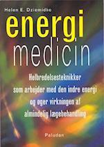 Energi medicin