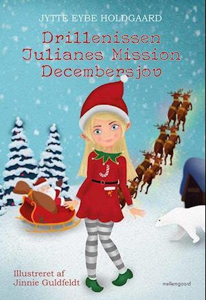 Drillenissen Julianes Mission Decembersjov