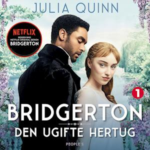 Bridgerton. Den ugifte hertug