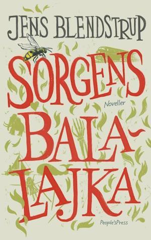Sorgens Balalajka