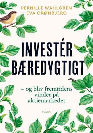 Investér bæredygtigt